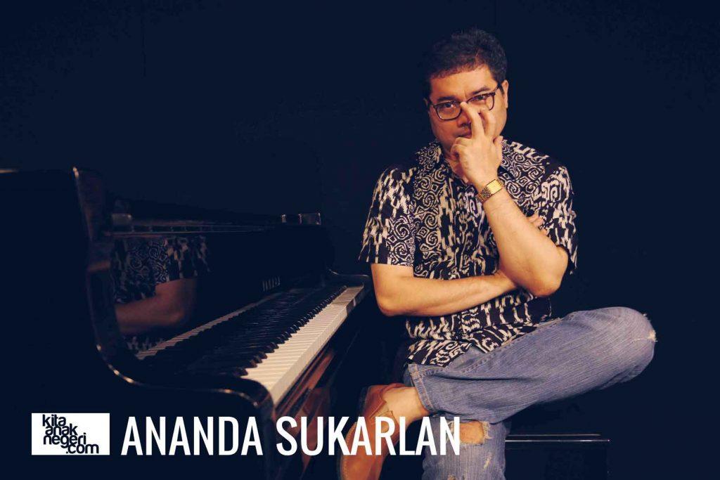 Belajar Piano Klasik : Ananda Sukarlan – Syndrom asperger & tourette