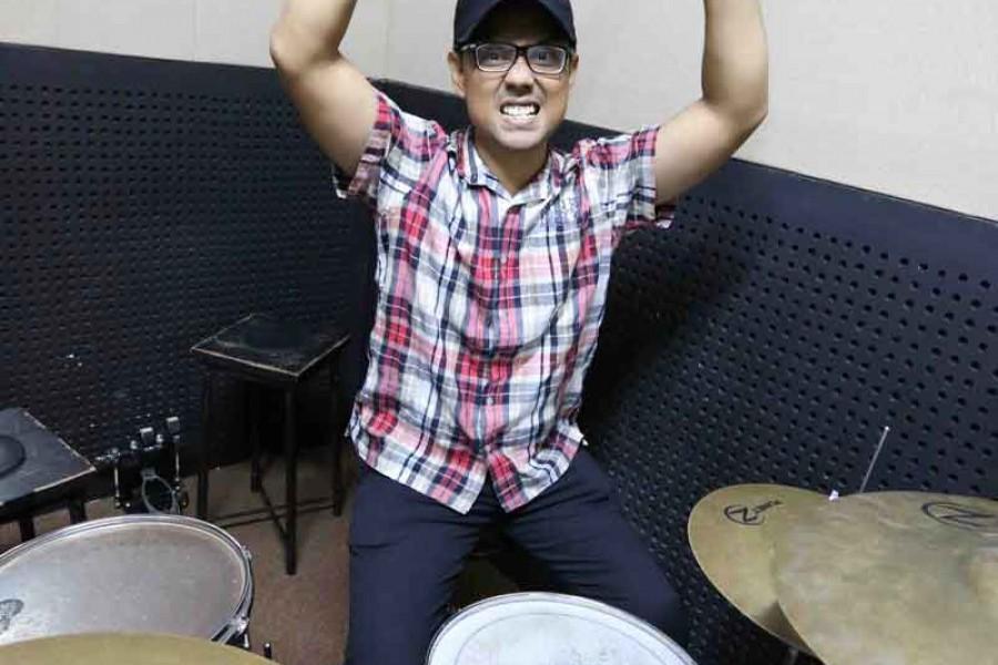 Belajar Drum : Andriyono – Tekhnik Triplet