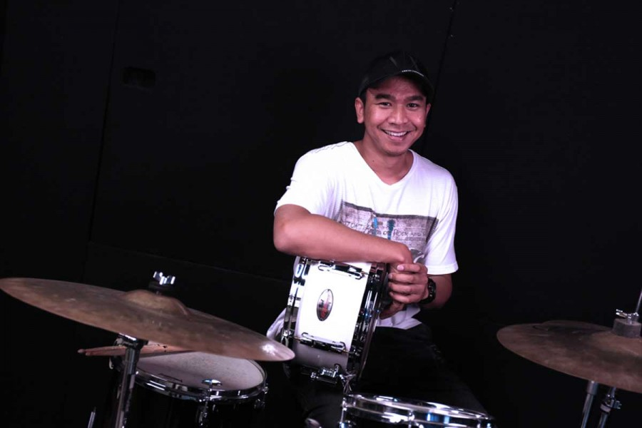 Belajar Drum : Five Stroke Sticking – Wahyu Prastya