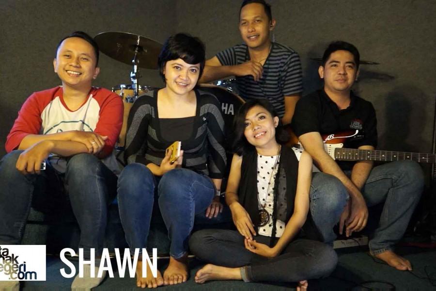 Belajar Band : Shawn – Harmonisasi