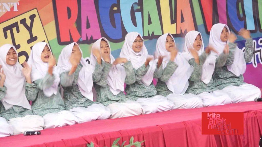 Ranggala Vicitra Concerta – SMP Karakter Depok