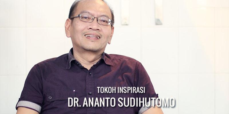 Tokoh Inspiratif : dr. Ananto Sidohutomo – Kampanye Kanker Melalui Musik
