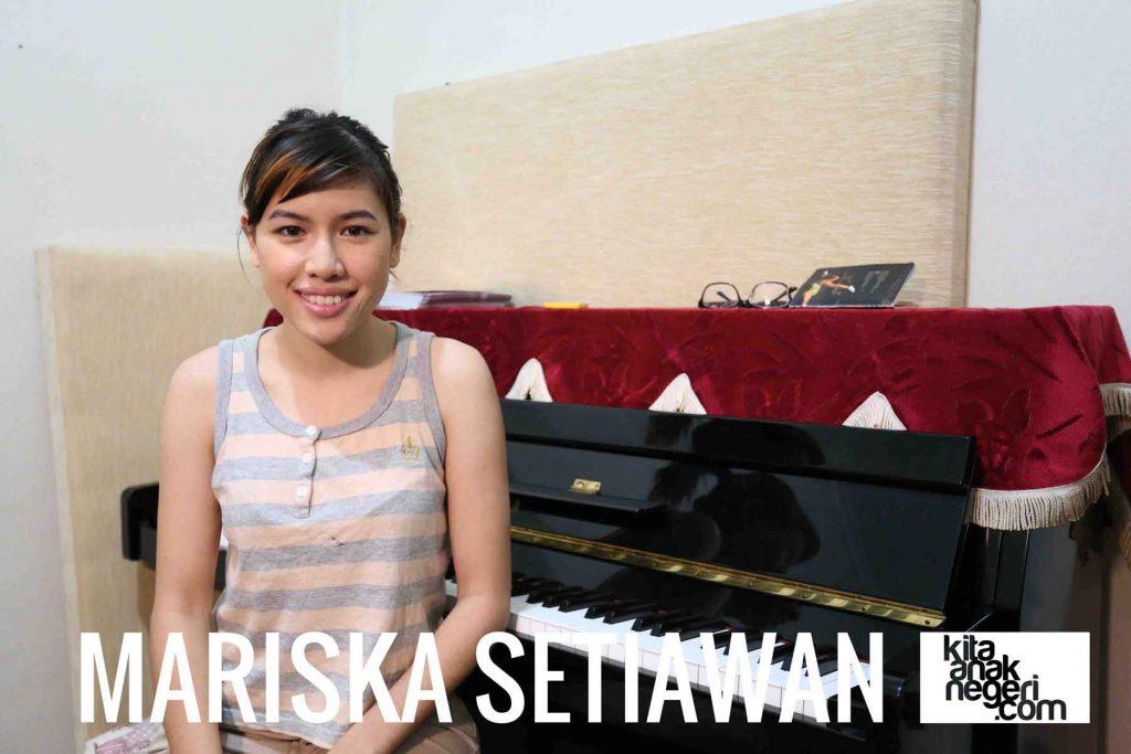 Belajar Vokal : Tips Ekspresi dalam Menyanyikan Lagu – Mariska Setiawan