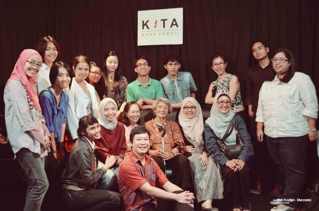 Review Workshop Piano Klasik Latifah Kodijat