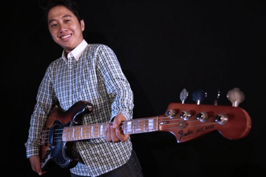 Belajar Bass : Penggunaan Modes Scale Untuk Melodi – Ahot Fenderico