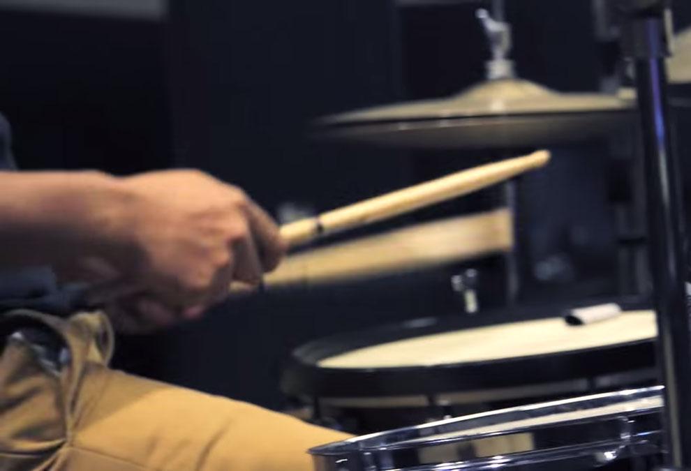Drum Cover – Wahyu Prastya