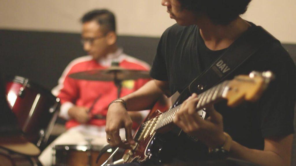 Bikin Band itu Seru lho!