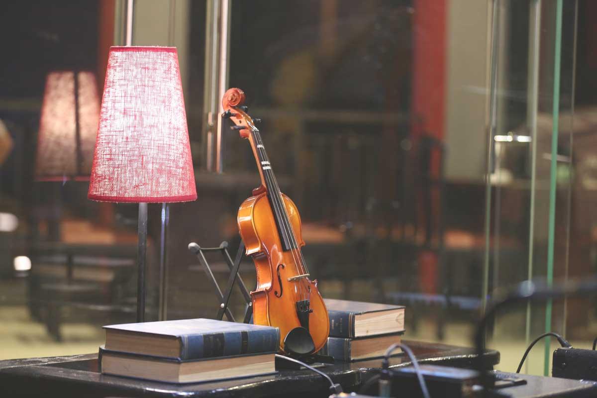 Belajar Musik Itu Banyak Manfaatnya Lho?!!