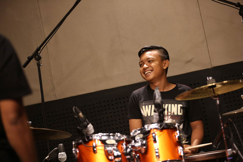 Arbiansyah Zildjian Hariyanto – The Chicken