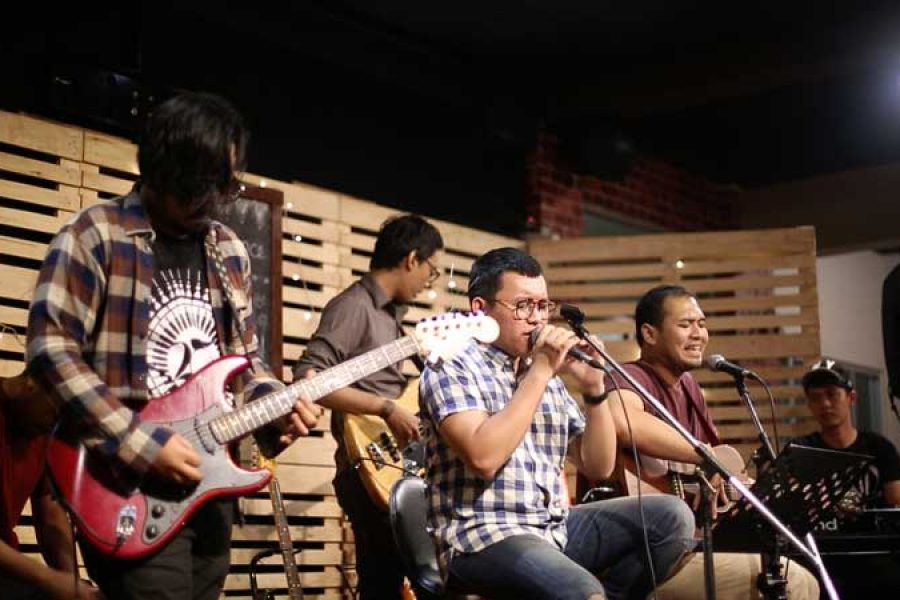 [KITAKustik] Alternatif Segar Ala Icon Sound
