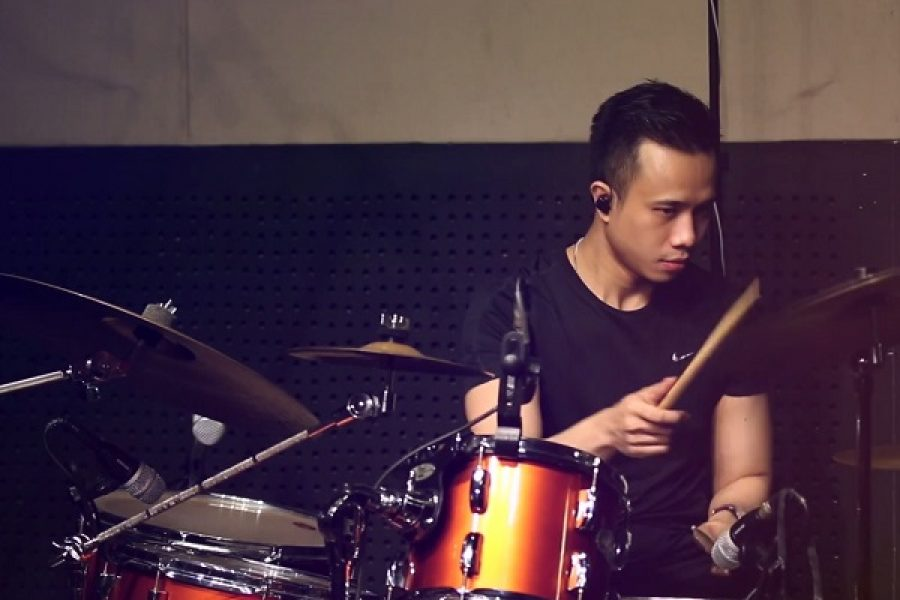Michel Camilo – Caribe (Drum Cover by Christian Dian)