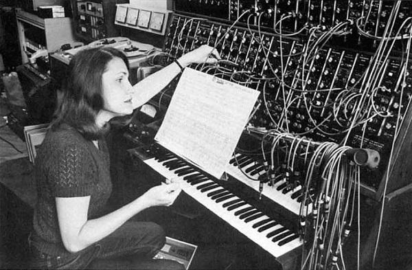 Mari Berkenalan Dengan Synthesizer
