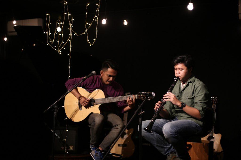 KITAKustik – Tembang Lagu Indonesia : Dimas Jojo Project