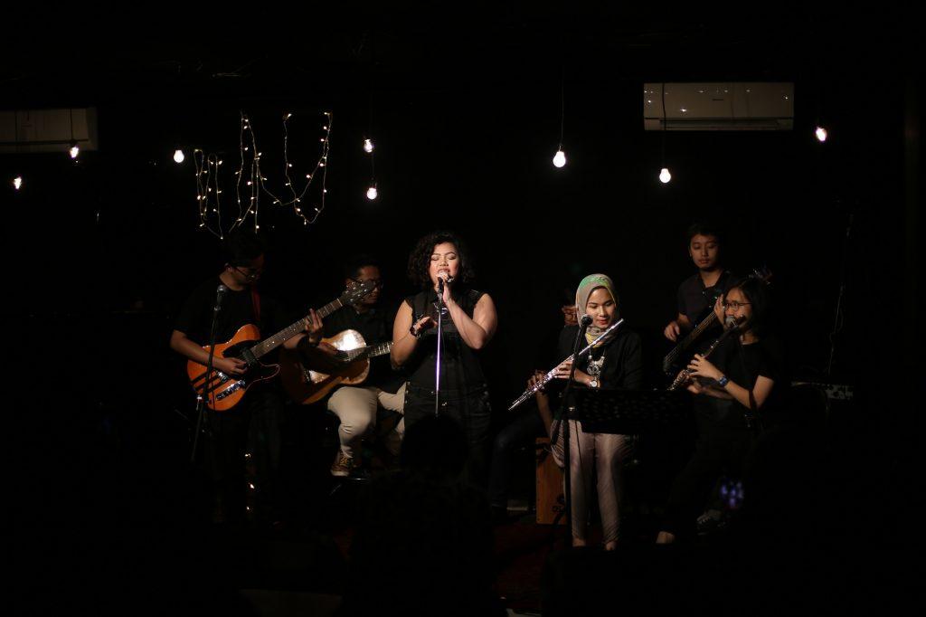 KITAKustik – Tembang Lagu Indonesia : VQ Music
