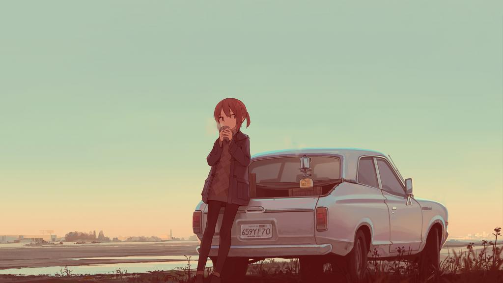 Tujuh Lagu Anime Jepang Buat Menemani Tea Time-mu Petang Ini