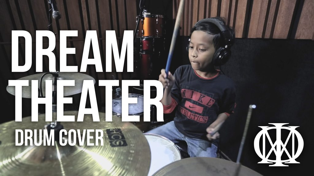 Norifumi Mikail Unjuk Kemampuan Memainkan 'The Dance of Eternity' (Dream Theater Cover)