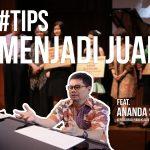 Ananda Sukarlan Bagi-Bagi Tips Jadi Juara Kompetisi Piano Klasik