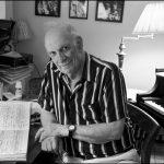 Siapa Itu George Crumb dan Mengapa Komposisi Buatannya Aneh-Aneh?