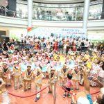 KITA Swara Ghunita Bikin Orang-Orang Lupa Malam Mingguan