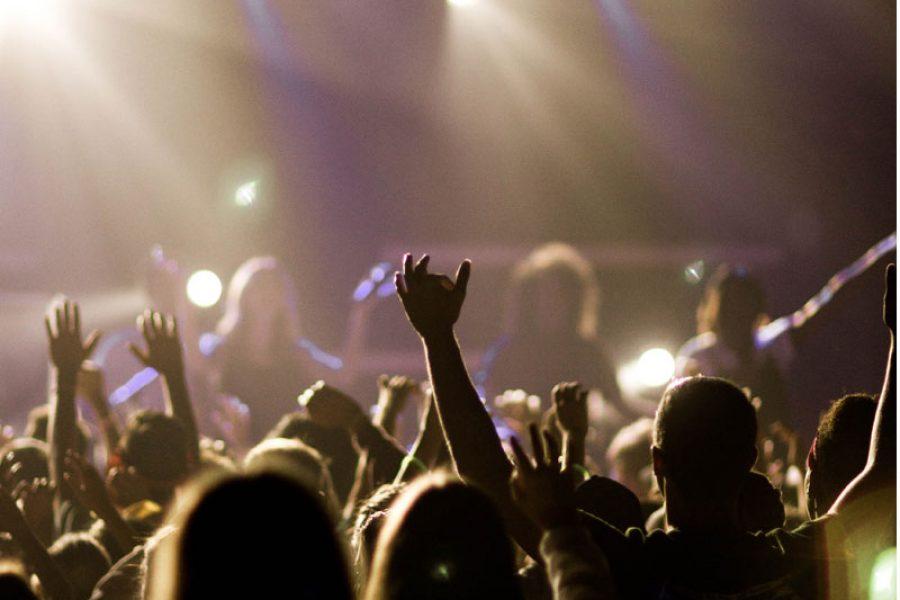 3 Tips Jitu Manggung Di Konser Besar