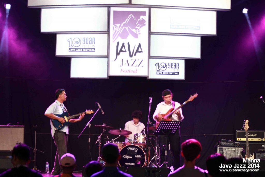Review Java Jazz 2014