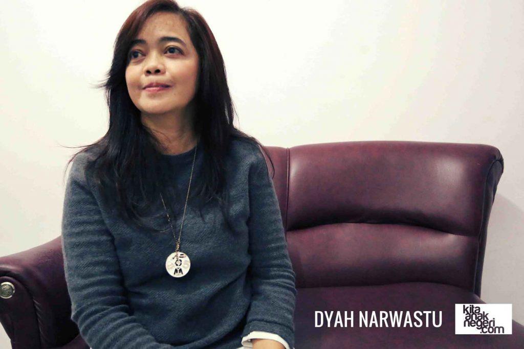 Belajar Menyanyi : Dyah Narwastu – Menggunakan Placement