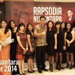 Ananda Sukarlan Rapsodia Nusantara