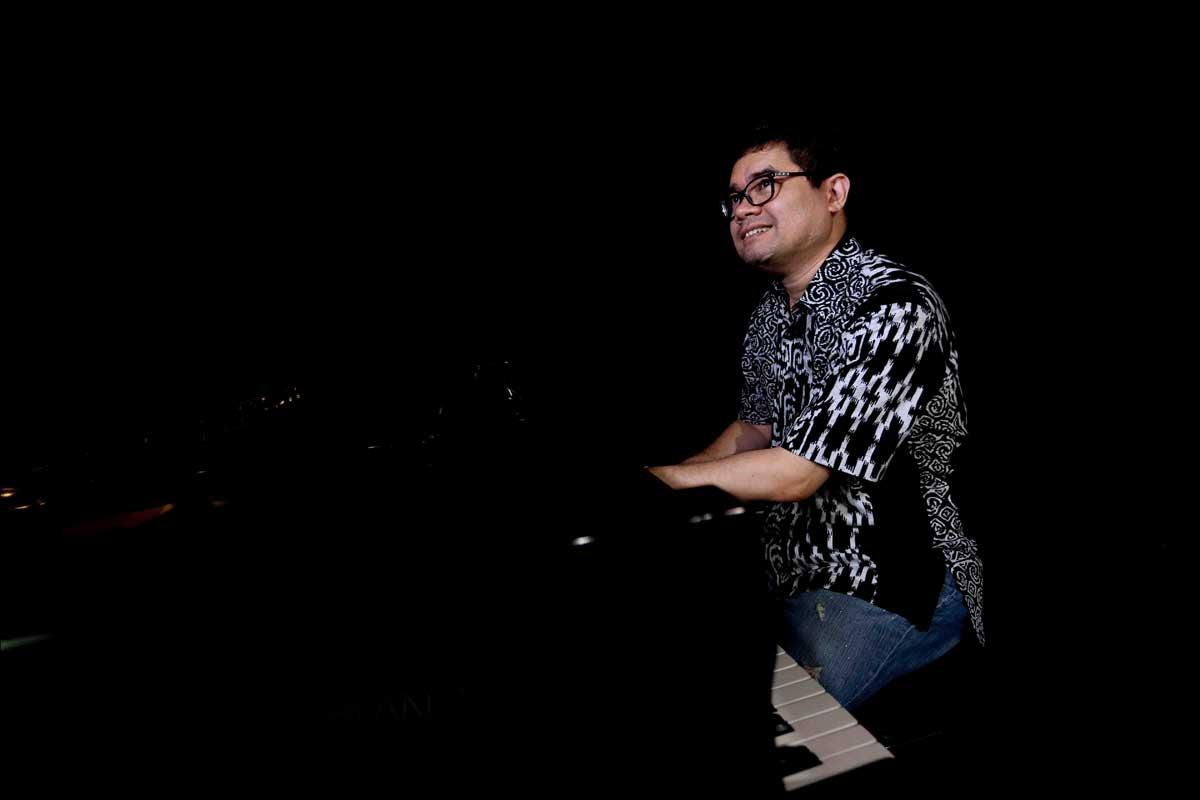 Belajar Piano : Pendidikan Musik, kenapa tidak bisa instan ? – Ananda Sukarlan