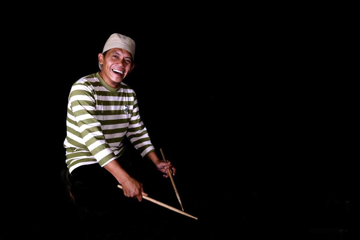 Belajar Drum : Pengenalan not 1/4 – Triarbeni