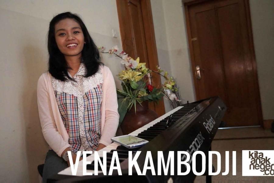 Belajar Menyanyi : Vena Kambodji – Perbedaan Lagu Klasik & Pop