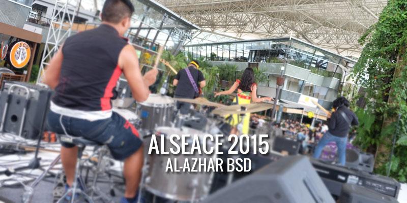 Al-Azhar BSD ALSEACE 2015