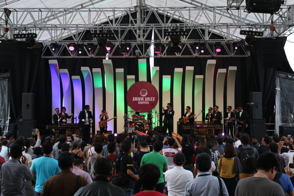 JAVA JAZZ FESTIVAL 2015 – FIRST DAY