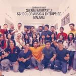 Tokoh Inspiratif : Dyah Narwastu : Swara Narwastu School of Music