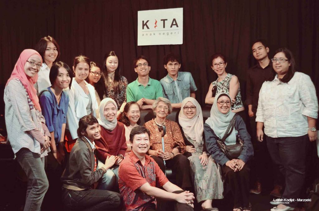 Review Workshop Piano Klasik Latifah Kodijat