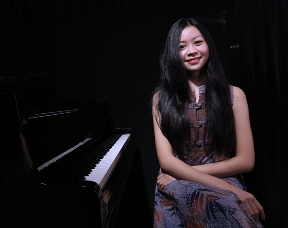 Latihan Tangga Nada Piano Yuk!