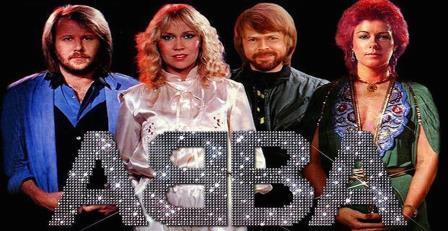 Top 5 Lagu ABBA
