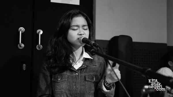 Jason Mraz – Butterfly (Cover) – Student Project Band – KITA