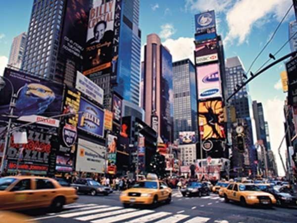 New York Sebagai Pusat Kota Seni? Depok pun Juga Bisa