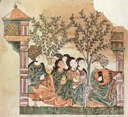 Sejarah Musik Dangdut Indonesia