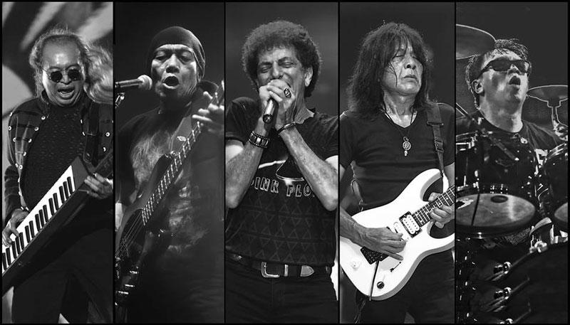 [KITAPedia] 3 Band Rock Indonesia Lintas Generasi