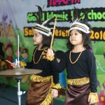 Kemeriahan KMK Anak 2016