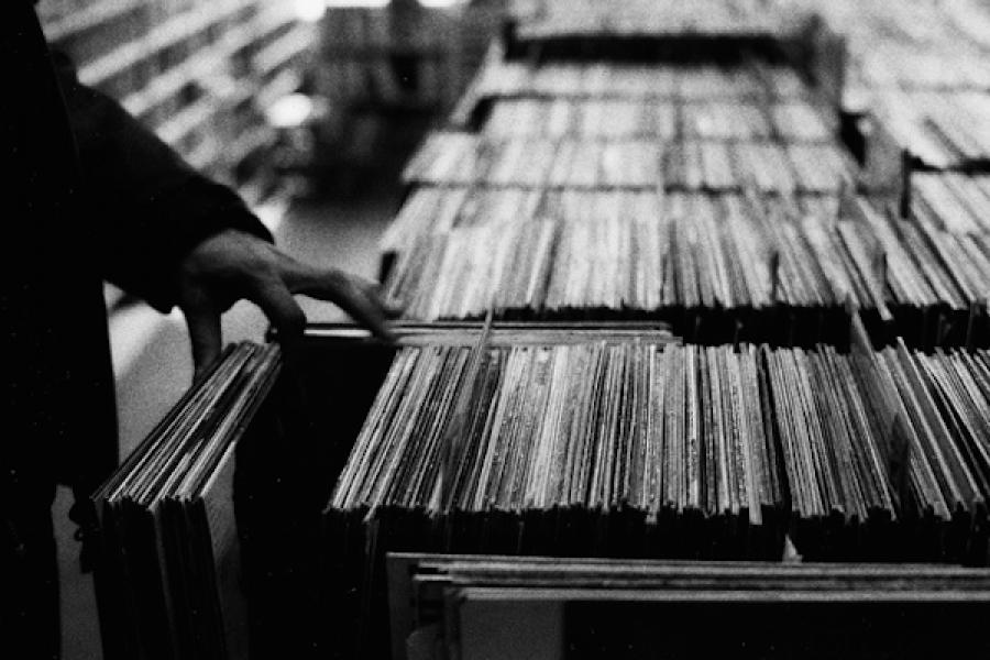 [KITAPedia] Inilah 3 Album Terlaris di Dunia