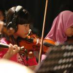 ViolinKITA April 2017 : Kolaborasi Berkelas Tanpa Cacat