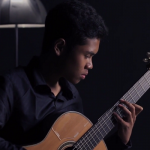 (Student Project) Aji Sasongko – Es Lilin (Guitar Cover)