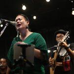 Musik Teras Atas #3 : Bonita & The Hus Band