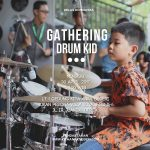 Drumming Ceria di Gathering Drum Kid April 2017, Besok!