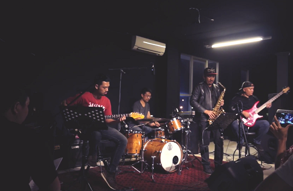 Kelas Band Maret 2017 : Kenny Garrett – Sing a Song of Song (Cover)
