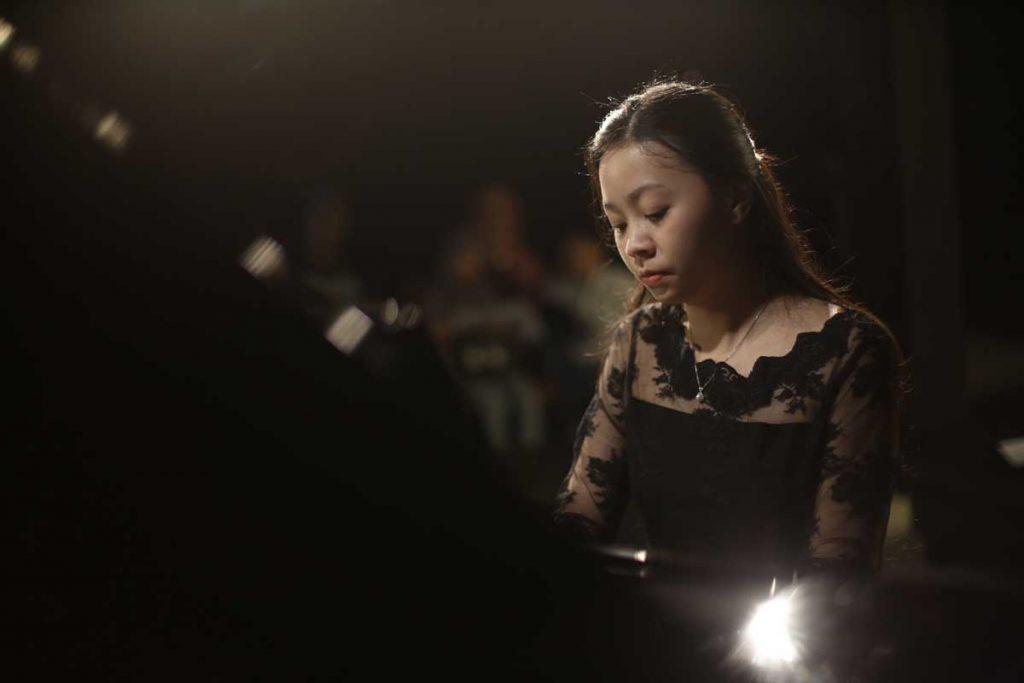 Konser Piano Klasik 2017 : Ketika Guru Unjuk Kebolehan