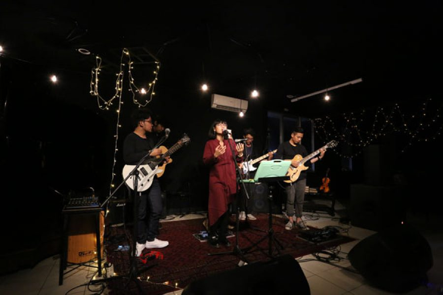 KITAKustik – Tembang Lagu Indonesia : Mesopotemia