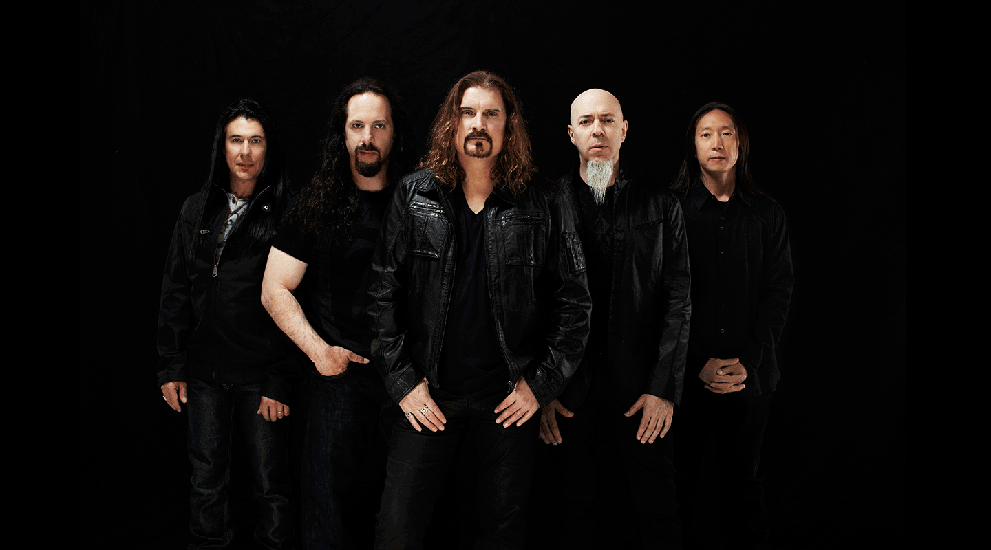 Duh, Konser Dream Theater Batal Lagi!